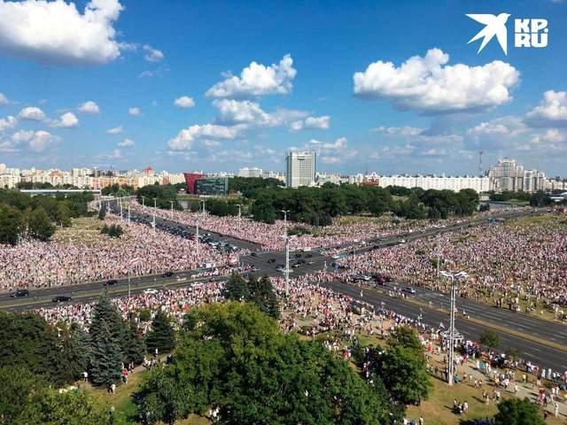 Главные новости 16 августа: Лукашенко снова говорил с Путиным, 'Антимайдан' в Беларуси