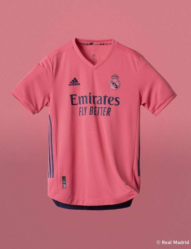 рожева форма
