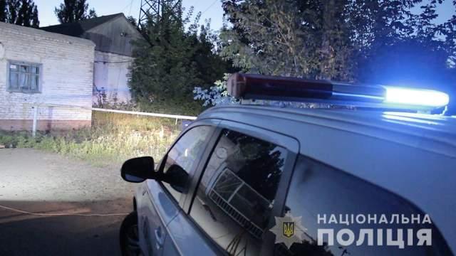 У ніч на 1 липня правоохоронці знайшли Романа Скрипника