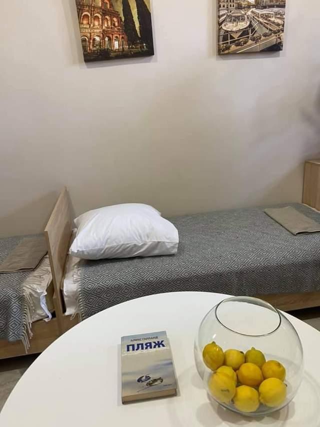 Малюська показал платные камеры в Одесском СИЗО: фото и цены удобств