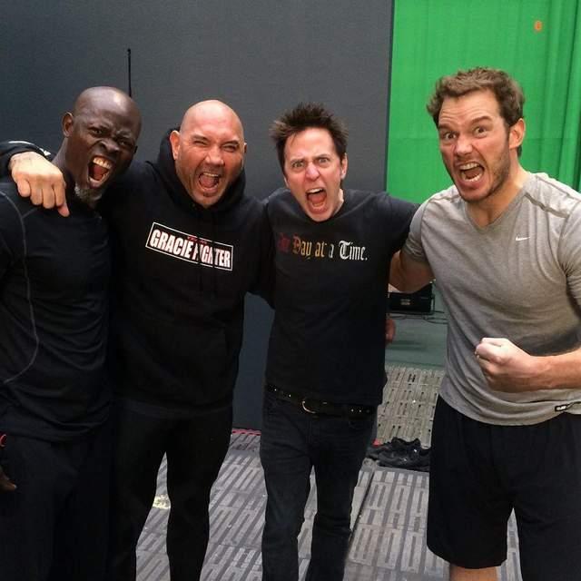 Актори Marvel