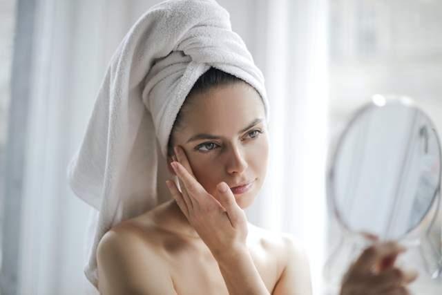 Покроковий догляд за шкірою