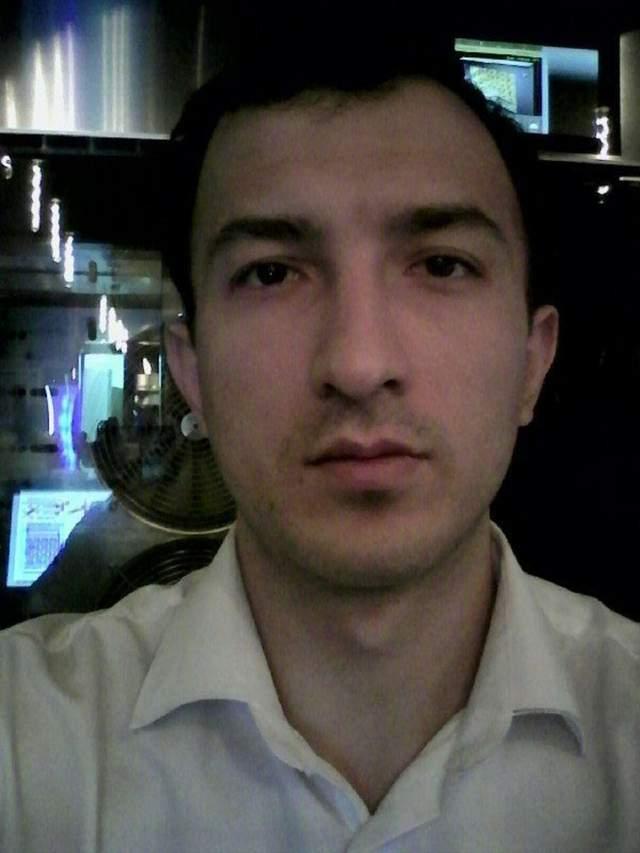 Київський терорист Сухроб Карімов