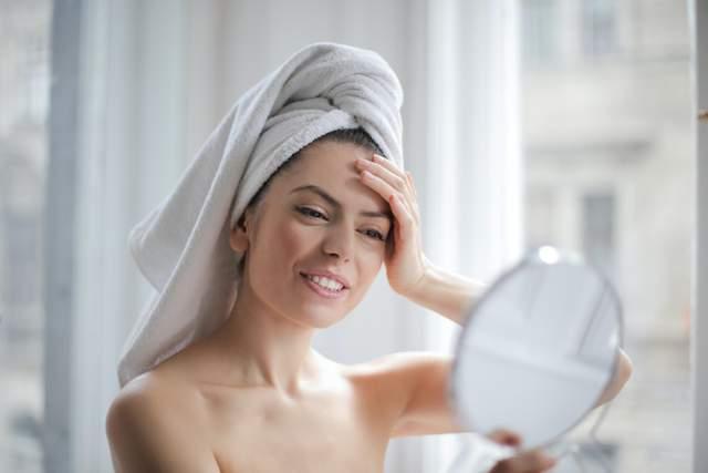Засіб для вмивання обличчя