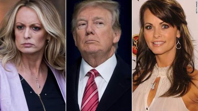 От порноскандала до налоговых махинаций: почему прокуратура вновь взялась за Трампа