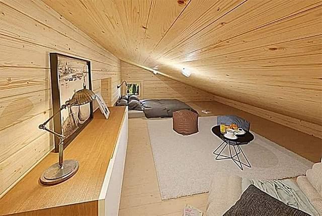 Будинок продають без меблів / Фото Boredpanda