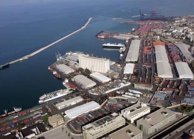 Как выглядел порт в Бейруте до взрыва: последствия ужасают