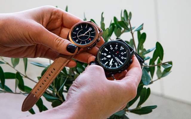 Galaxy Watch 3: что интересного получили новые смарт-часы от Samsung