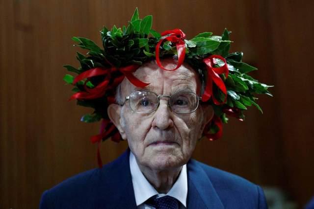 Джузеппе Патерно