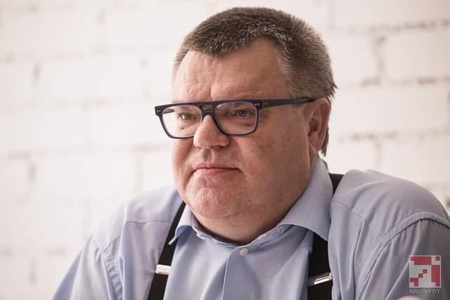 Віктор Бабарико вибори президента в білорусі
