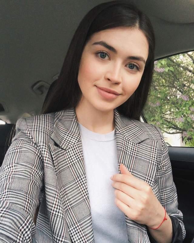 Дарина Шманай
