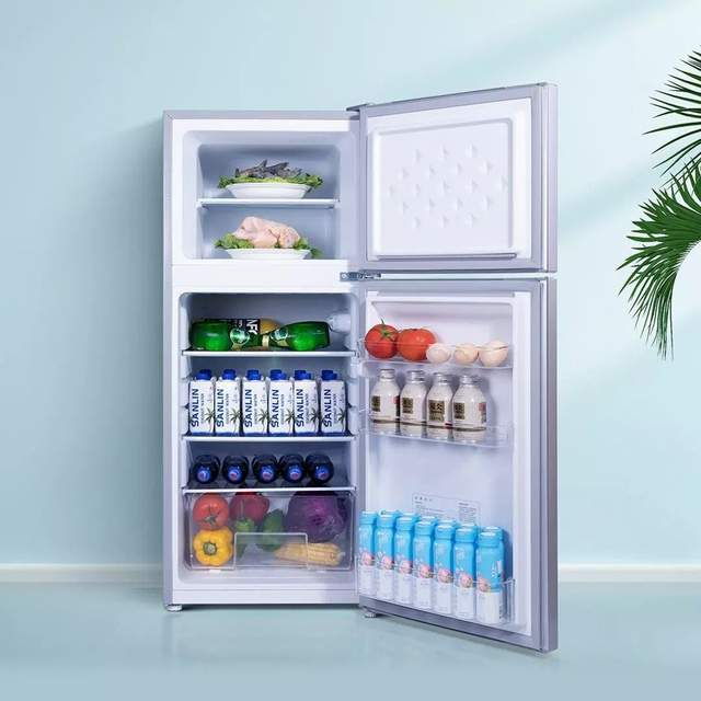 Холодильник бренду Mijia