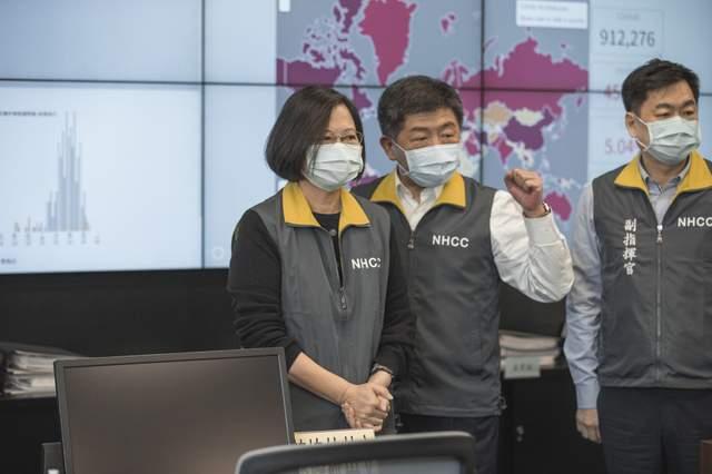 Семеро погибших на весь остров: как Тайвань победил коронавирус