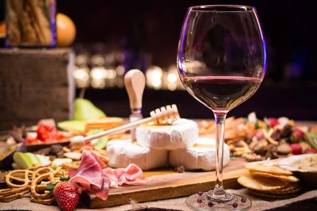 Найцікавіші факти про вино
