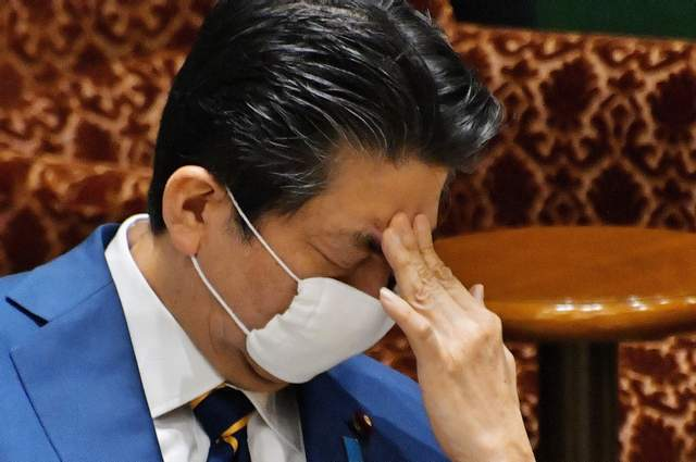 В окружении врагов: откажется ли Япония от пацифизма из-за аппетитов соседей