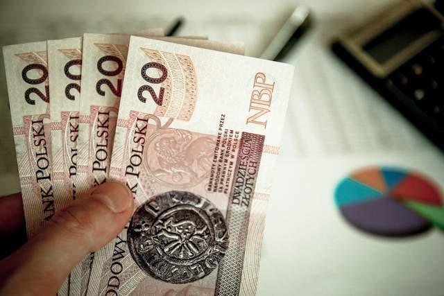 Польська валюта - злотий