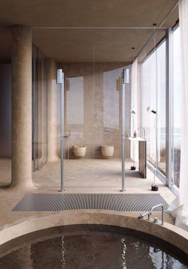 Отели в Одессе могут выглядеть и так – интерьер и фото нового проекта