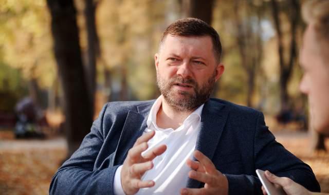 Местные выборы в Украине 'нельзя ничем остановить, кроме чрезвычайного положения', – Корниенко