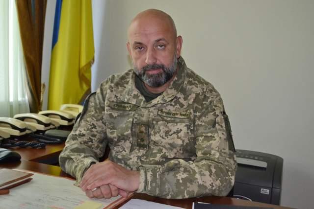 Наскільки Україна готова дати відсіч агресору у випадку вторгнення: відповідь Кривоноса