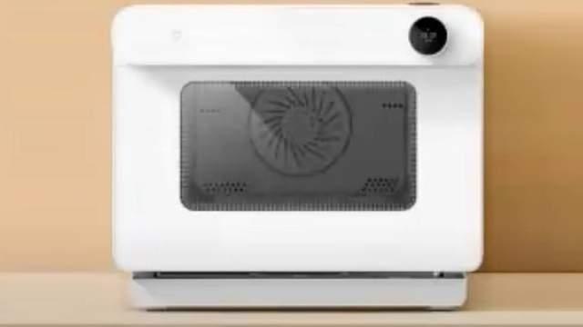 Новий девайс для кухні від Xiaomi: розумна духова шафа