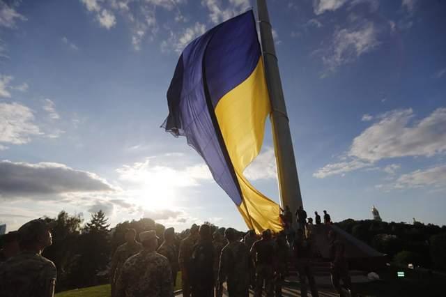 День Державного Прапору: що для українців означає синьо-жовтий стяг