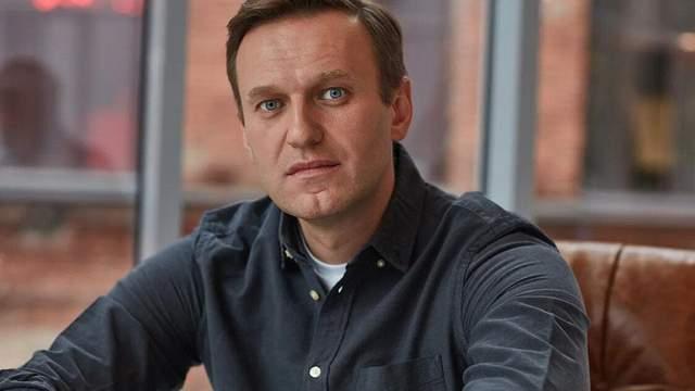 """Навальний перебуває у Німеччині, як """"гість канцлерки"""""""