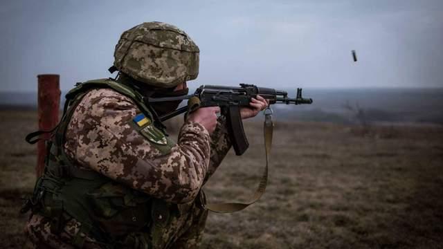 Бойовики вкотре порушили режим припинення вогню на Донбасі