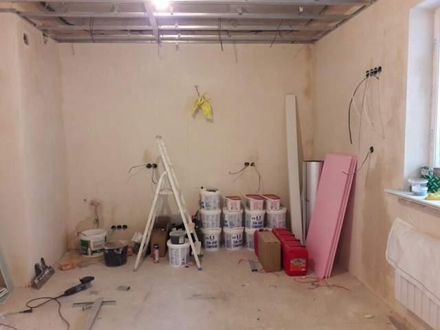Бюджетний ремонт квартири: що потрібно у першу чергу