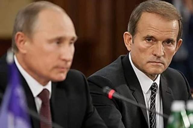Відкат на сотні мільйонів доларів в Україні: як до цього був причетний Медведчук