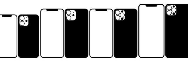 Цена iPhone 12: инсайдер назвал стоимость всей новой линейки смартфонов