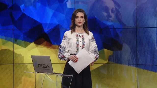 Випуск новин за 13:00: Премії Патона та Скорика. Відповідь МЗС Білорусі