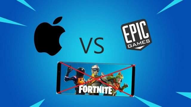 Apple загрожує цілій екосистемі розробників ігор, – Epic Games