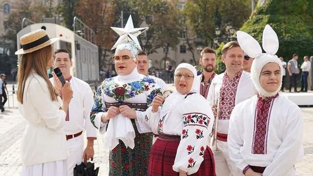 """Скандал щодо концерту до Дня Незалежності: хіти """"Бумбоксу"""" та """"Океану Ельзи"""" лунали без дозволу"""