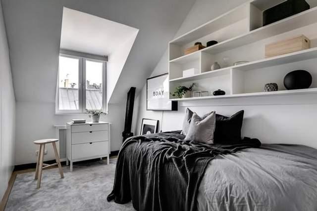 Лайфхаки для маленькой спальни