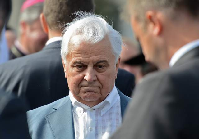 Україна не встигне підготуватися до виборів в ОРДЛО до 25 жовтня, – Кравчук