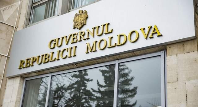 В уряді Молдови зафіксували випадки коронавірусу: радник прем'єра в реанімації