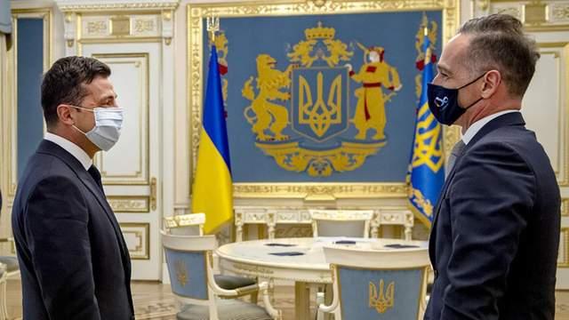Зеленський сподівається на зустріч з Путіним вже у вересні