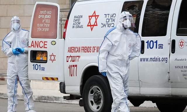 Заборону на в'їзд іноземцям в Ізраїль продовжили до жовтня: є винятки