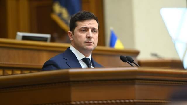 Зеленський відзначив 15 посадовців: хто з керівників отримав нові звання