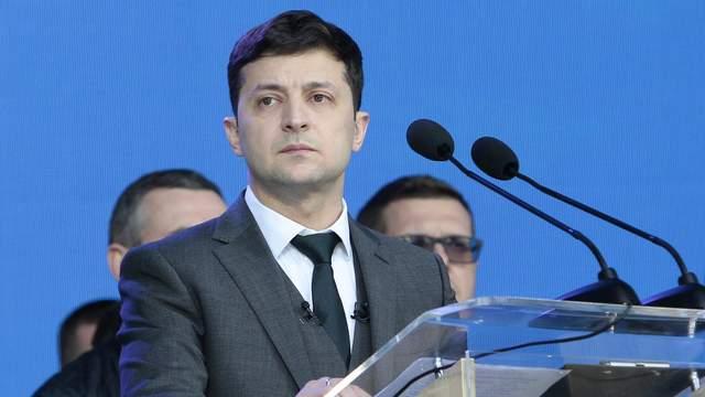 Ніхто такого не робив, – Зеленський поділився очікуваннями щодо закінчення війни на Донбасі