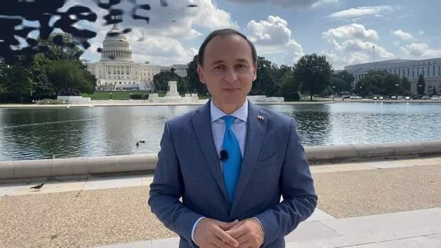 Голос Америки: Тихановська зустрілась із заступником держсекретаря США у Литві