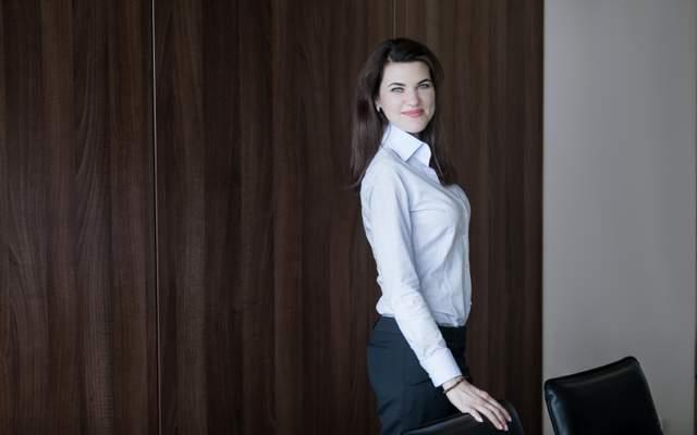 Генеральный директор 'Фридом Финанс Украина' Марина Машковская вошла в наблюдательный совет НДУ