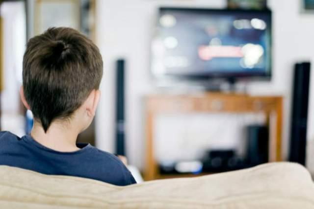 Уроки по телебаченні