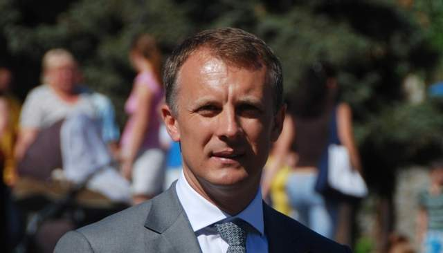 Партия 'За будущее' будет участвовать в выборах: известно, кого выдвинут в мэры Киева