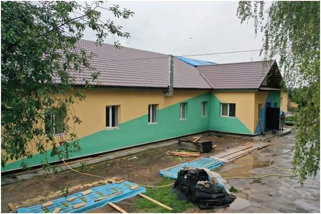 На Черниговщине продолжается масштабное строительство – новые дороги, школы и детские сады