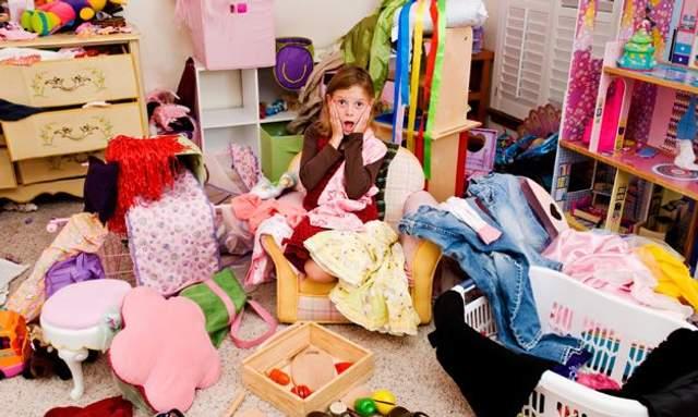Как быстро навести порядок в квартире: пошаговая инструкция