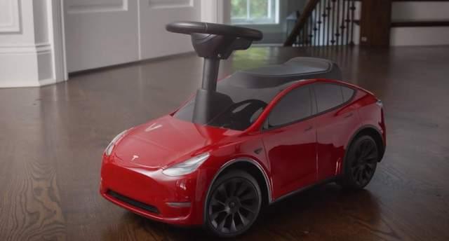 Tesla для дітей