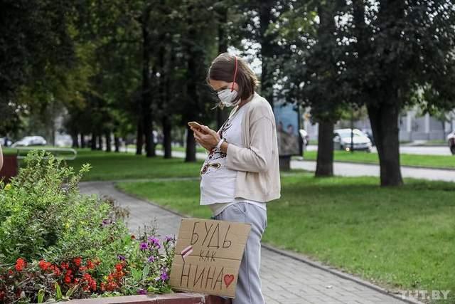 Задержание студентов, арест 'Лукашенко': что происходит в Беларуси 2 сентября – фото, видео