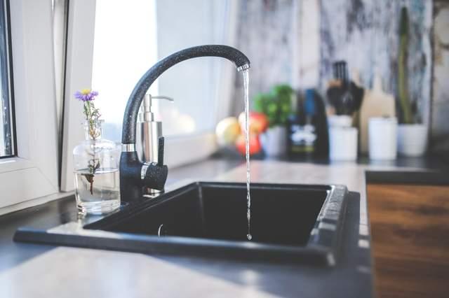 Як економити воду