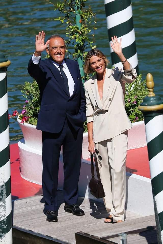 Венеційський кінофестиваль: перші гості